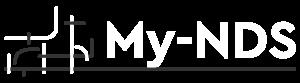 MY-NDS Logo